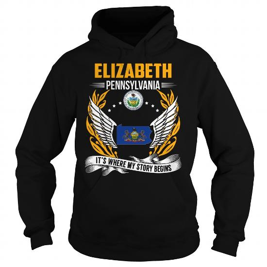 Elizabeth, Pennsylvania – Its Where My Story Begins