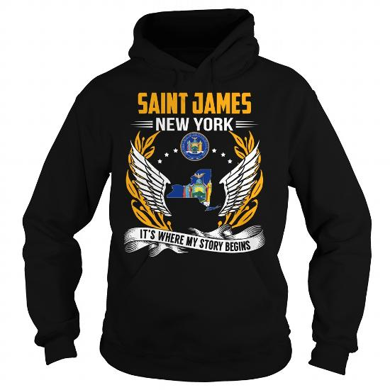 Saint James, New York – Its Where My Story Begins