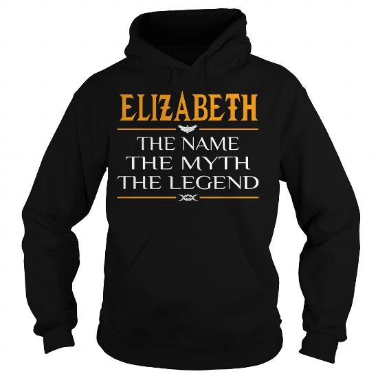 Elizabeth The Name The Myth The Legend