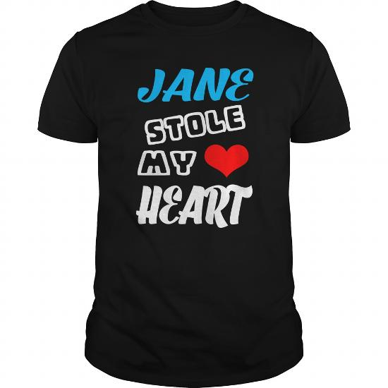Jane Stole My Heart – Teeforjane !!!
