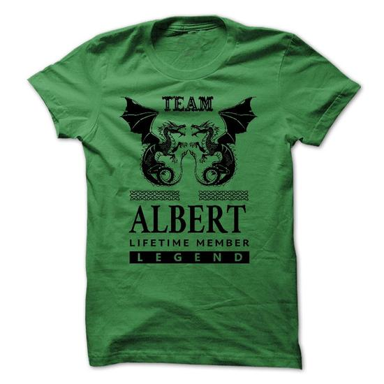 (Team2803) Team Albert Lifetime Member