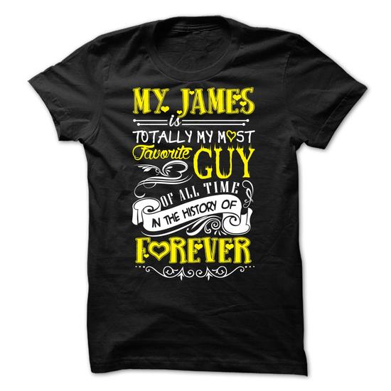 Limited Edition – James Wife Tee