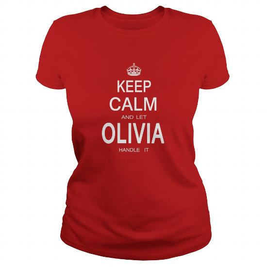Name Shirts Olivia Shirts Keep Calm Name T Shirt Hoodie Shirt Vneck Shirt Sweat Shirt Youth Tee For Girl And Men And Family