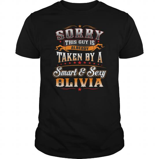 Best Best Mom Ever Just Ask Olivia Masonfront Shirt