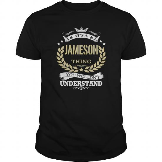 Best Its A James Thingfront Shirt