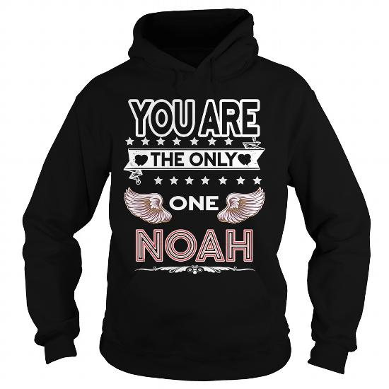 Noah . You Are The Only One Noah