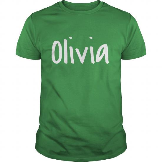 Olivia – Your T-Shirt With Your Name On It Copy Csbddt