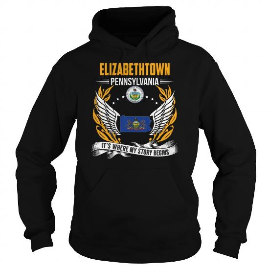 Best Its An Elizabeth Thing Tshirt Gift Front Shirt