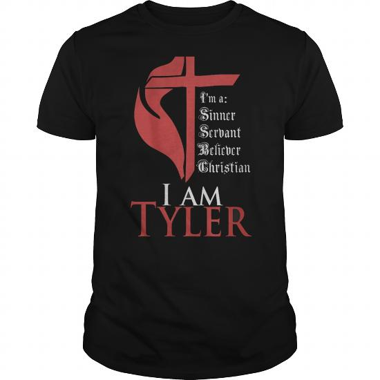 Best Amazing Tylerfront Shirt