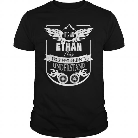 It Is An Ethan Thing