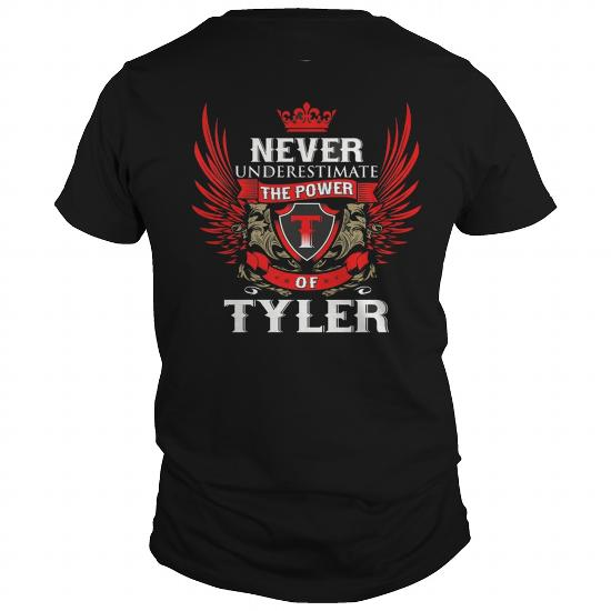 Best Angel Tyler – Amazing Tee-Back (2) Shirt