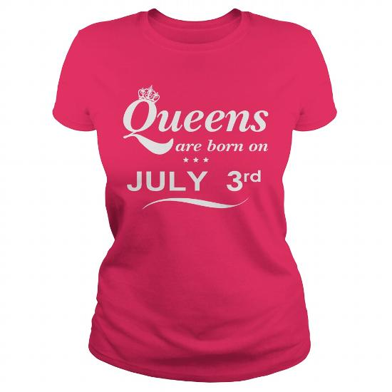 July 03 Shirts Queens Are Born On July 03 Shirt July 03 T-Shirt July 03 Queen Born July 03 July 03 Tshirts Queens Born On July 03 Hoodie Vneck